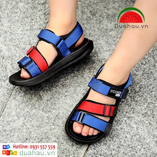 Sandal Quai Xanh