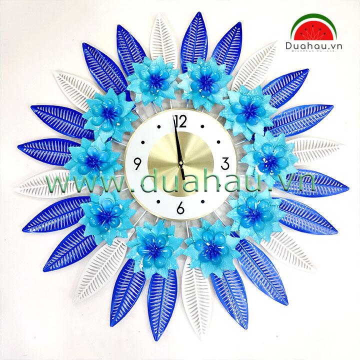 Đồng Hồ 70H03 Nghệ Thuật 70X70cm