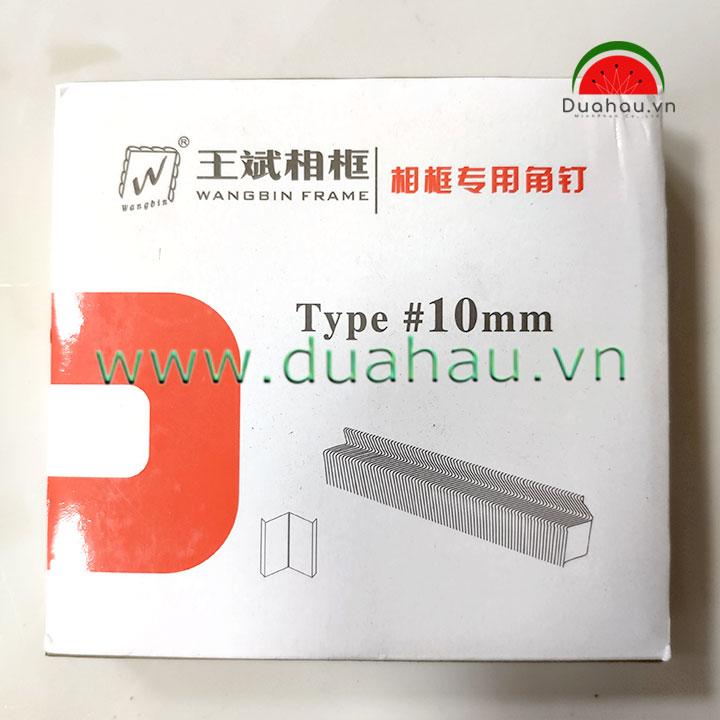 Đinh V10 WangBin