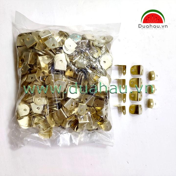 Pat Đồng Hồ Vàng - 1 bịch 500 con